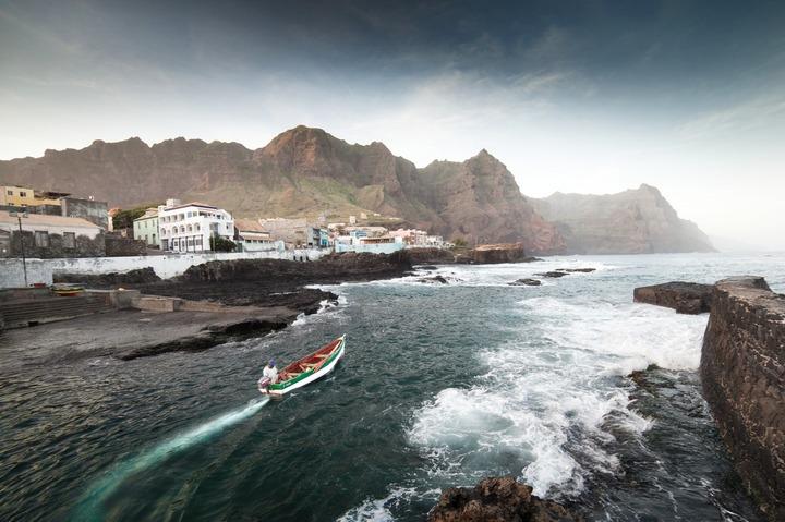 Photos du Cap Vert - 2011