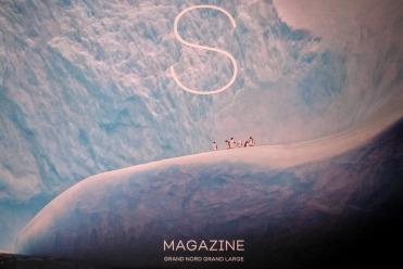 Poles, le magazine de Grand Nord Grand Large