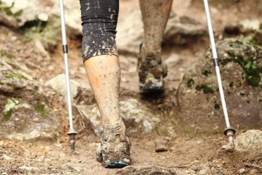 Portfolio : Ultra Trail du Mont Blanc
