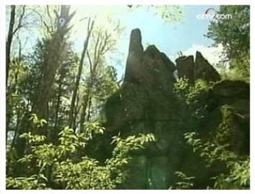Premier parc national en Chine