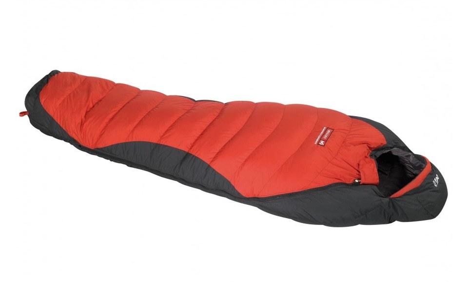 sac de couchage quelle temperature