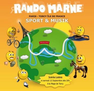 Rando Marne
