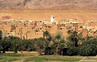Trekking et randonnées au Maroc