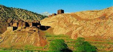Trekking dans le Djebel Saghro
