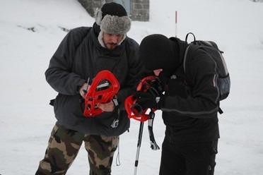 Raquettes à neige, et raquettes de randonnée, tout savoir