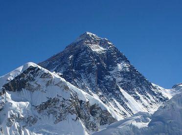 Records au sommet de l'Everest