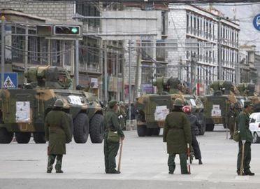 Réouverture du Tibet