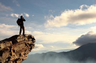Retour d'Andalousie, grande aventure et matos