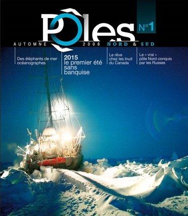 Revue Pôles Nord et Sud
