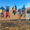 Réveillon 2015 à Djanet Sahara