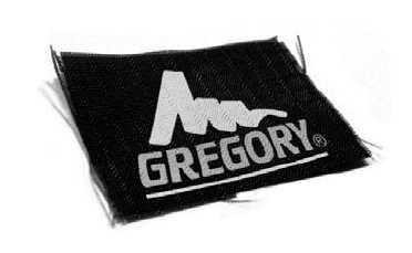 Sacs à dos Gregory