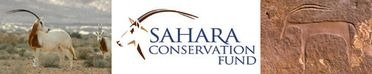 Sahara Conservation Fund