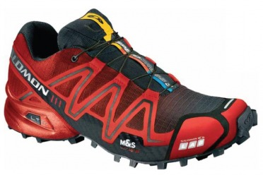 Salomon FellCross S-Lab