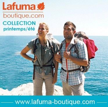 Soldes Lafuma, la liste des boutiques