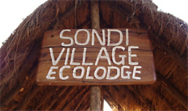 Sondi Village, EcoLodge à Kindia, Guinée