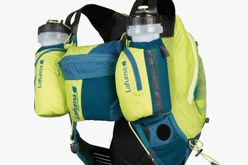 Test du sac à dos Lafuma SpeedTrail 5l