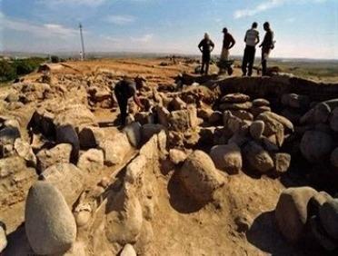 Tour Archéologique en Arménie