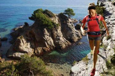 Trail Running Collioure Cadaquès en liberté
