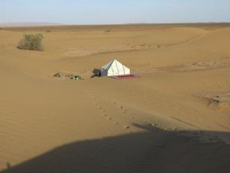 trek au Maroc avec berbère aventure
