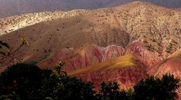 Trek dans des régions méconnues du Maroc en petit groupe
