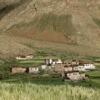 Haute route entre Zanskar et Ladakh