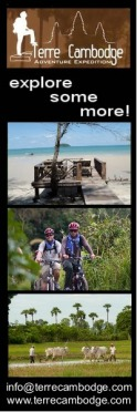 Trek et randonnée au Cambodge!
