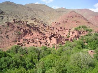 Trek Maroc voyage:dont vous conserverez un souvenir ému