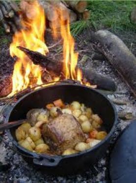 Trek, randonnée - Urgences et matériel : L'alimentation