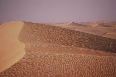 La plus longue dune du Monde
