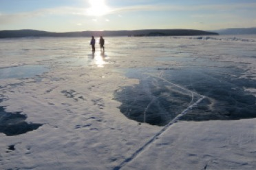Trekking en Mongolie l'hiver