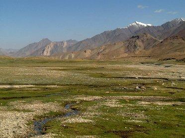 Trekking du Ladakh au Spiti