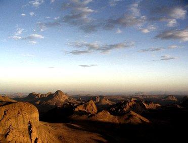 Trekking en Algérie