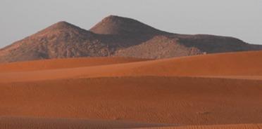 Un The  Au Sahara week-end Reveillon 2013