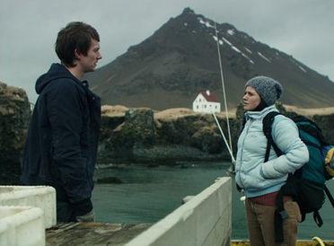 Un voyage en Islande à gagner!
