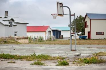 Une Islande différente