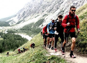UTMB 2010, les photos