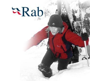 Vestes Rab, 4 modèles détaillés