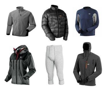 Vêtements de randonnée, comment choisir
