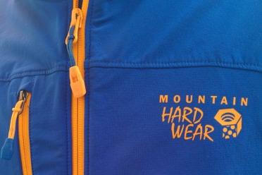 Vous connaissez Mountain Hardwear?