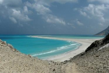 Voyage à Socotra